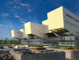 Las obras del Hospital de Villalba concluirán en verano de 2012