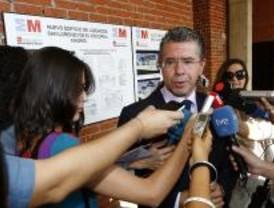 Granados niega que Gamón le contradijera en el 'caso de espionaje'
