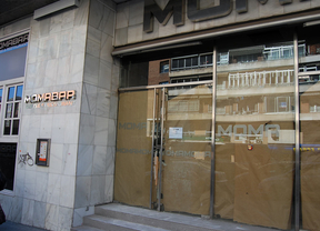 La Agencia Municipal estudia si aplica una sanción grave o muy grave a la discoteca Moma