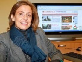 La concejala de Chamberí chatea con los lectores: 'El botellón se generaliza donde antes no existía'