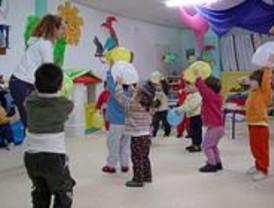 Tetuán contará con una nueva escuela infantil a partir de enero