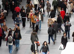 Madrid perdió 24.139 habitantes en 2014