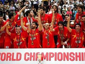 Los madrileños conquistan 14 medallas de Pekín