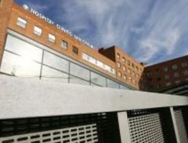 El reformado ala norte del Clínico estará listo en 2011