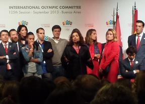 El COI deja a Madrid, de nuevo, sin Juegos