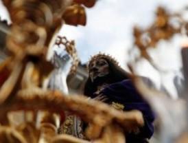 Dos procesiones recorrerán el centro de Madrid este Jueves Santo