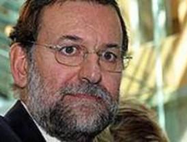 Rajoy confiesa estar