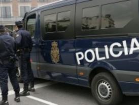 Detenido en Málaga el joven que acompañaba a la menor que se fugó de su casa en Getafe