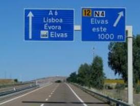 Primer sistema automático para determinar la calidad de las señales de tráfico