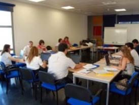 Las Rozas finaliza la segunda edicion del curso de Creación de Empresas 2010