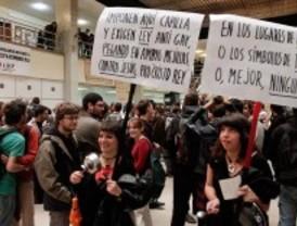 Estudiantes de la UCM denuncian una agresión