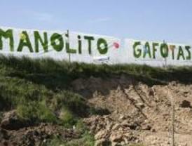 Carabanchel se ofrece como Villa Olímpica para que se soterre la M-40