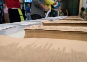 El PP ganaría en varios municipios madrileños, aunque con mayoría insuficiente para gobernar