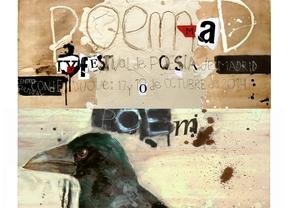 Festival de poesía PoeMad
