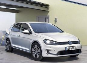 Volkswagen e-Golf, el más eficiente de la historia