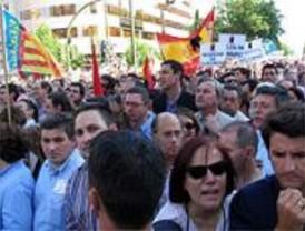 La AVT confirma que no irá a la manifestación del sábado