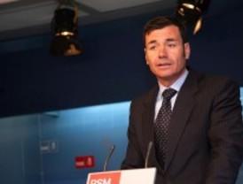 Gómez exige un pacto para que el estado de bienestar sea 'intocable'