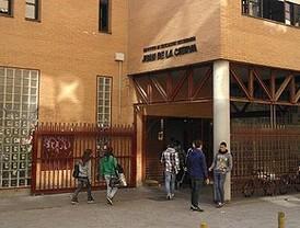 Los estudiantes de Secundaria, en huelga 72 horas