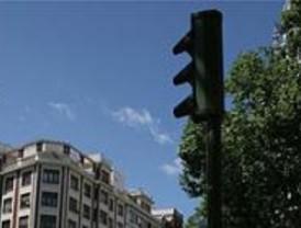 El Ayuntamiento destina seis millones para las señales fijas de la capital
