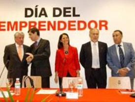 Madrid encabezó la creación de empresas en 2007