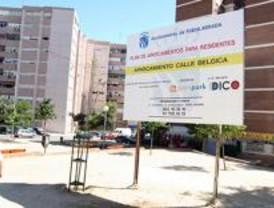 El Ayuntamiento de Fuenlabrada pone en marcha 1.800 plazas de aparcamiento