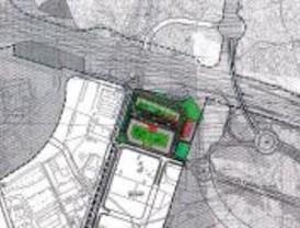 La subestación eléctrica de Vallecas Villa será reemplazada por zona verdes y 400 viviendas