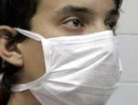 Confirmados dos casos de gripe A en una casa de colonias