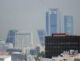 Desactivada la alerta por elevados niveles de dióxido de nitrógeno en Madrid