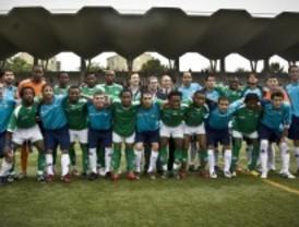 Arranca el VIII Mundialito de fútbol de la Inmigración, con 28 equipos