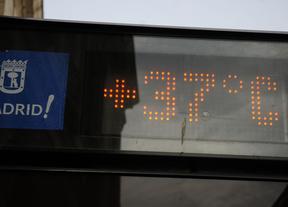 Madrid es la única autonomía en alerta amarilla por altas temperaturas