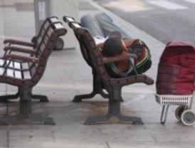 Alcobendas ofrece a los 'sin techo' un alojamiento para pasar la noche