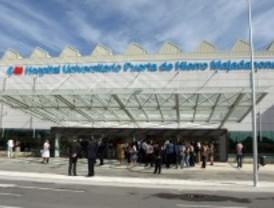 El joyero atracado en San Martín de Valdeiglesias permanece estable y con pronóstico reservado