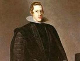 El retrato de Felipe IV de Velázquez sale a subasta
