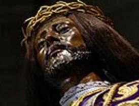 Ocho procesiones recorrerán Madrid este Viernes Santo