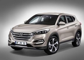 Hyundai Tucson, salto de calidad