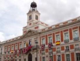 Madrid guardará tres días de luto oficial