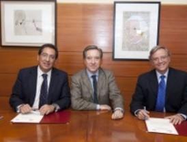 La UC3M y Banca Cívica crean una cátedra sobre periodismo y sociedad