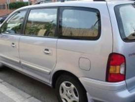 La Guardia Civil busca una Hyundai Trajet implicada en un atropello