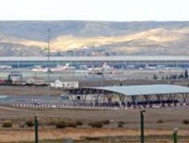 El TSJM ordena reducir a la mitad los vuelos de Barajas sobre una zona de Algete