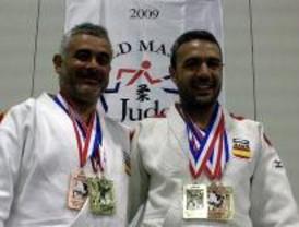 Un parleño, campeón mundial de judo kata