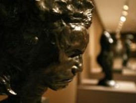 El nacimiento de la escultura moderna, en la Fundación Mapfre