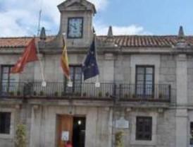La arquitectura serrana deberá ser utilizada en el casco histórico de Guadarrama