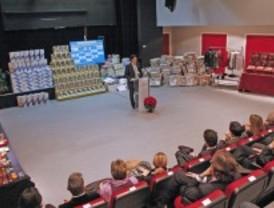 Alcorcón organiza la I Jornada Humanitaria 'Empresas solidarias de Alcorcón'