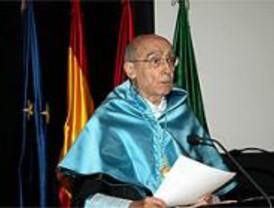 Saramago leerá el manifiesto tras la manifestación contra la guerra de Irak