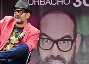 José Corbacho en 3G