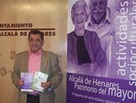 El Ayuntamiento de Alcalá ofrece cultura y turismo para los mayores