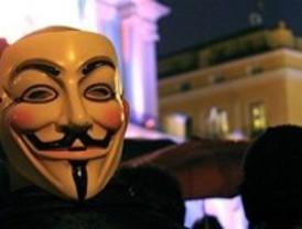 Anonymous y el 15M denunciarán la