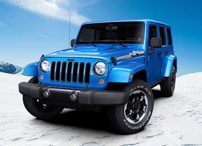 Jeep Wrangler Polar, nueva edición para todo un icono del 4X4