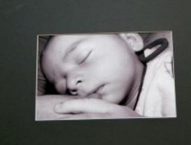 V concurso fotográfico sobre lactancia materna, en Parla