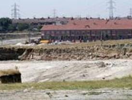 La Comunidad paraliza la construcción de la escombrera de Perales del Río
